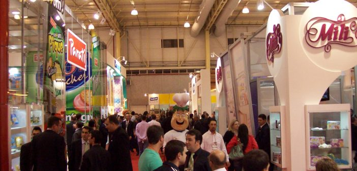 Exposuper confirmada em Joinville até 2020